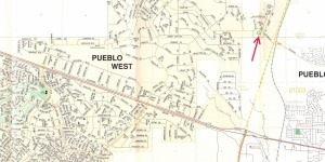 Pueblo Colorado Land For Sale