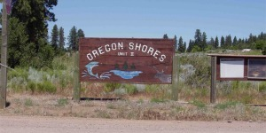 Oregon Shores Land For Sale